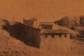 Surp Hagop Monastery of Sebastia