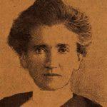 Mrs Mania Djenevizian (born Der Mesrobian) studied at the Hayouhiats school of Sevaz (Sebastia).
