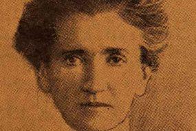 Mrs Mania Djenevizian