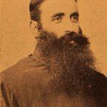 Sahag Vartabed Odabashian - Sebastia (Sevaz)