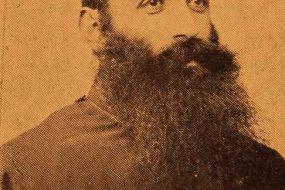 Sahag Vartabed Odabashian – Sebastia (Sevaz)