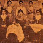 Aramian college of Sebastia (Sevaz) - 1904