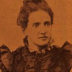 Mrs Mania Djenevizian - Sebastia (Sevaz) 1907