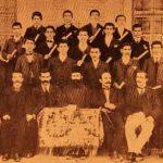 Aramian college - Sebastia (Sevaz) 1907