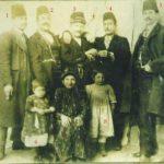 Donabedian family - Malatia 1910