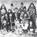 Donabedian family - Malatia 1895