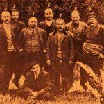 Hnchakian members - Sebastia (Sevaz)