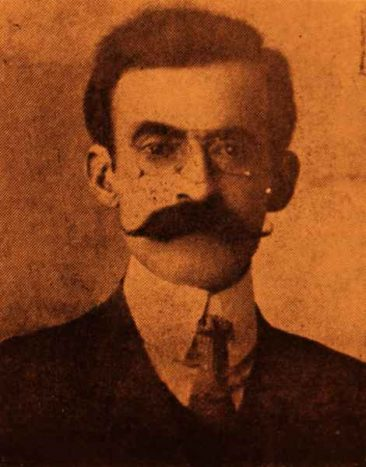 Garabed Kapigian – Sebastia (Sevaz)