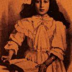 Khanum Shahinian, heroine of Sebastia (Sevaz)