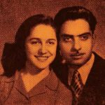 Adur and Lusia Bedrossian - Erevan