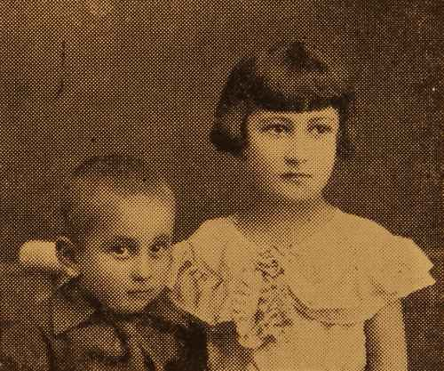 Alice and Nerses Parseghian – Canada