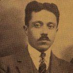 Andon Andonian (1891, Sivrihisar - 1940, Marseille)