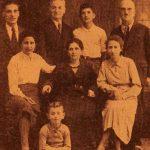 Arabian, Der Asdvadzadurian, Esmerian families - Venice