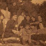 Araksi Kaprielian and Boghosian family - Canada