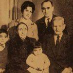 Arbian family - Beirut
