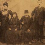 Arbian family - Sivrihisar