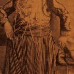 Armenian costume of Sivrihisar