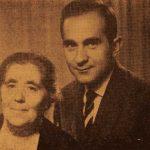 Armenuhi and Vazken Kezirian - Ottawa