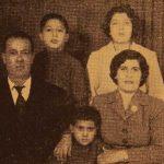 Avedikian family - Beirut