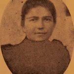 Badveli Kerkiasharian's wife - Stanoz