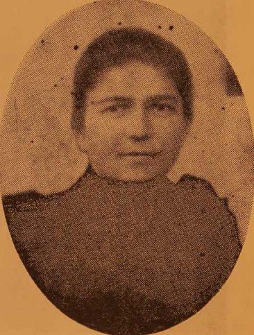 Badveli Kerkiasharian's wife – Stanoz