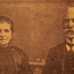 Badveli Odian and his wife, from Stanoz