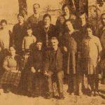 Balian, Tchetinian, Mardirosian families - Erevan