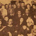 Baliozian, Boghosian, Kalenderian, Kaprielian families - Canada