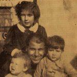 Boghosian family - Montreal