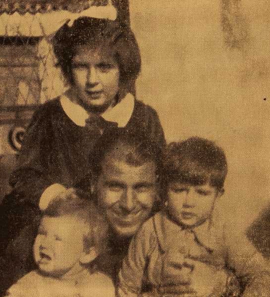 Boghosian family – Montreal
