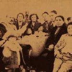 Boghosian, Kalenderian, Kaprielian families - Canada
