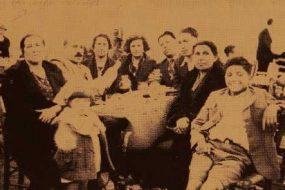 Boghosian, Kalenderian, Kaprielian families – Canada