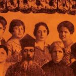 Der Hovhannesian family - Erevan