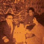 Der Hovhannesian family - Ottawa