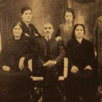 Der Kevorkian and Kalpakjian families - Cyprus