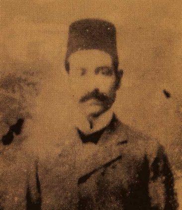 Dikran Kizirian
