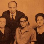 Djenderedjian family - Beirut