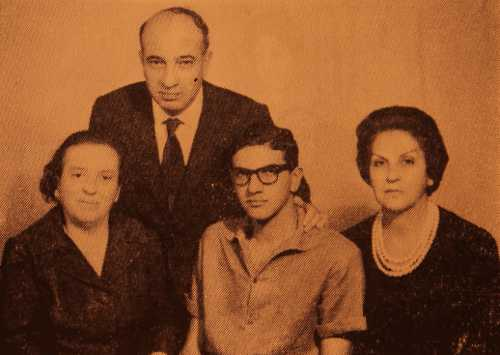 Djenderedjian family – Beirut