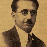 Doctor Harutiun Kalfakdjian - Sivrihisar