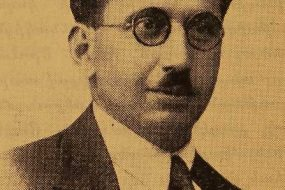 Doctor Harutiun Kalfakdjian – Sivrihisar