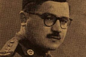 Doctor Hovhannes Der Hovhannesian – Sivrihisar