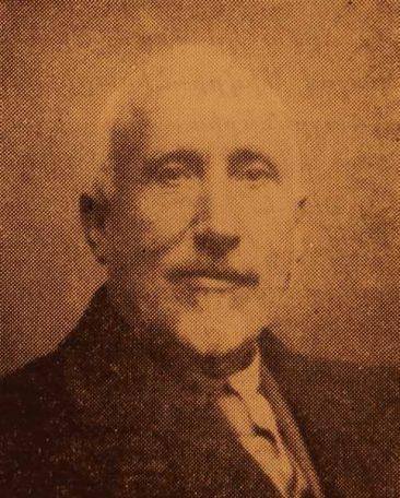 Doctor Krikor S. Deyirmenjian