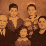 Doctors Abkar Tutlian and Shamrig Megerditchian - Erevan