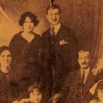 Krikor S. Gedigian family