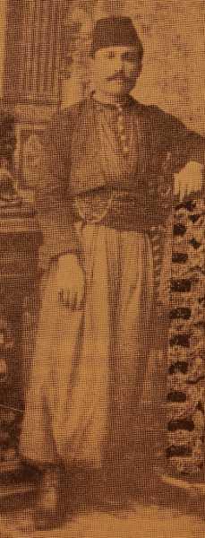 G. Tosunian – Sivrihisar