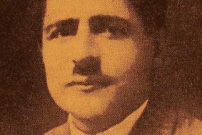 Garabed Der Hovhannesian – Sivrihisar