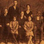 Garabed Ghasabian family - Erevan