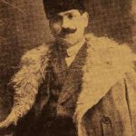 Garabed Giragosian - Sivrihisar