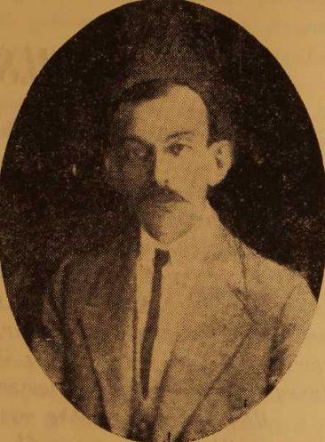 Garabed Helvadjian – Sivrihisar