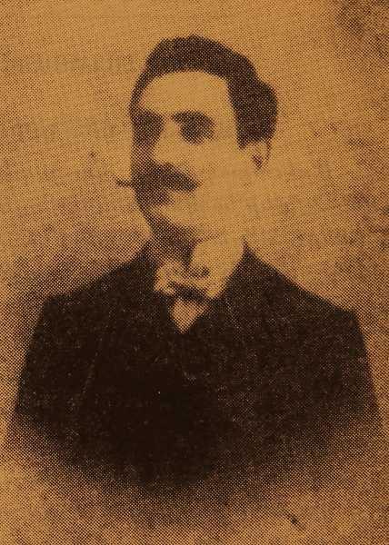 Geghmes (Rafayel) Djenderedjian
